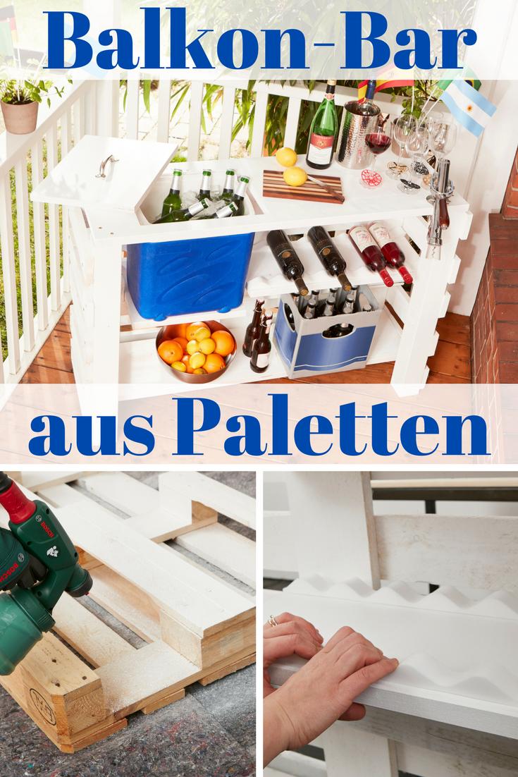 paletten-bar | alles rund ums grillen | pinterest | bar aus paletten