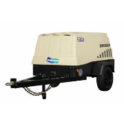 Avail this Portable Air Compressor offered by Doosan Portable Power offers power and value in the C185