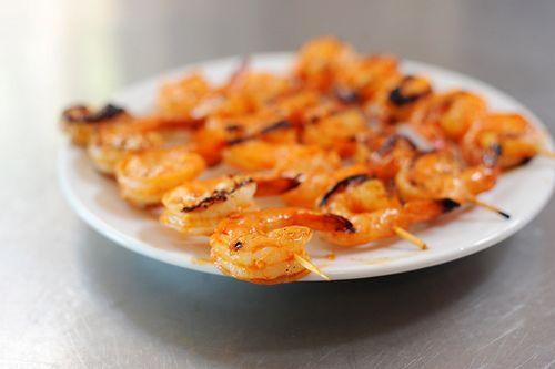 Firecracker Shrimp, Part 2