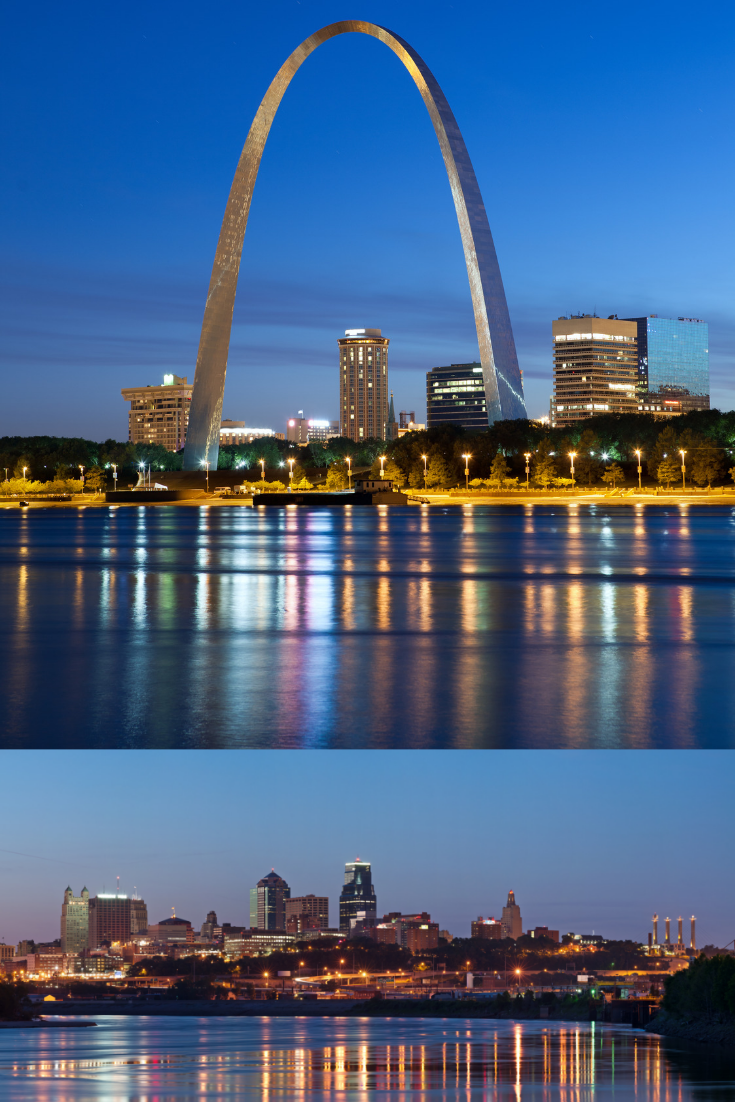 How to find discounted hotel rates for St. Louis & Kansas City, Missouri #Missouri #Missouritravel #traveldeals #travelhacks #hoteldeals #KansasCity #KCMO #KC #StLouis #StLouisMO #hotelsale #travelsale #Midwesttravel #traveltips #vacationtips #Mizzou #LaborDay #trip