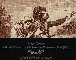 Image result for max ernst etchings