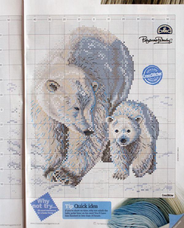 Gallery.ru / Фото #19 - C.Stitcher 221-2010 - Chispitas