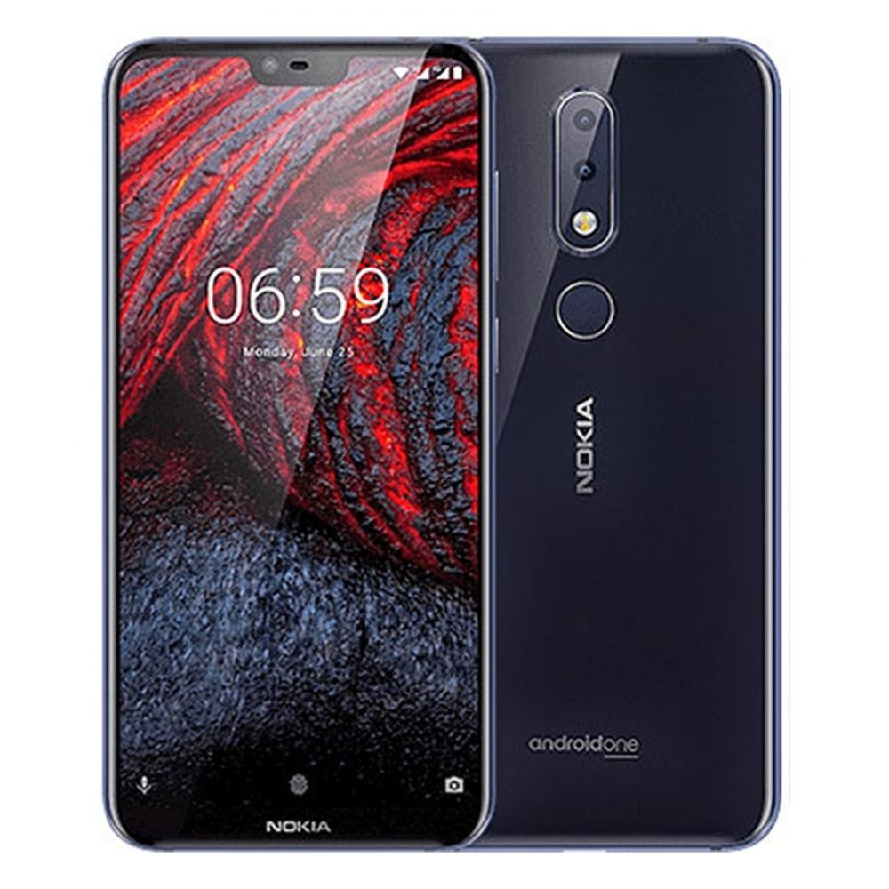 Nokia 6.1 Plus Mobile Phone 4GB RAM 64GB ROM Nokia 6