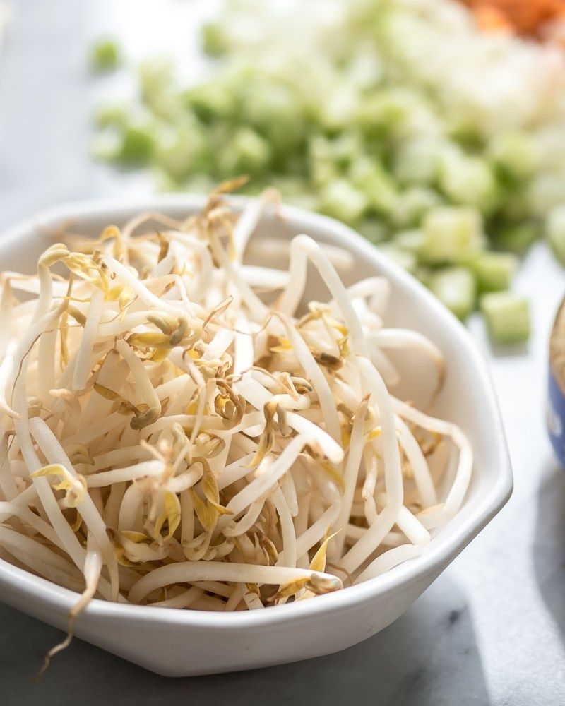Vegetarian Egg Roll Soup Low Carb Vegan Recipe Low