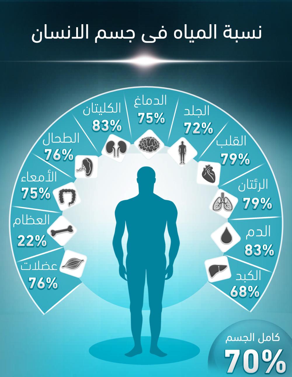 الإنسان هو سيد المخلوقات ما حافظ على نسبة الماء بين دم و عظم Spring Wallpaper Pie Chart Life Quotes