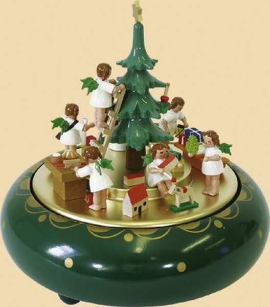 Spieluhr Weihnachten.Spieluhren Bei Spieluhr De Unsere Spieluhren Großbilder