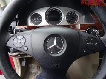 2010 Mercedes-Benz GLK GLK350 4MATIC, AWD, FULLY LOADED - Photo 8 - Portland, OR 97267