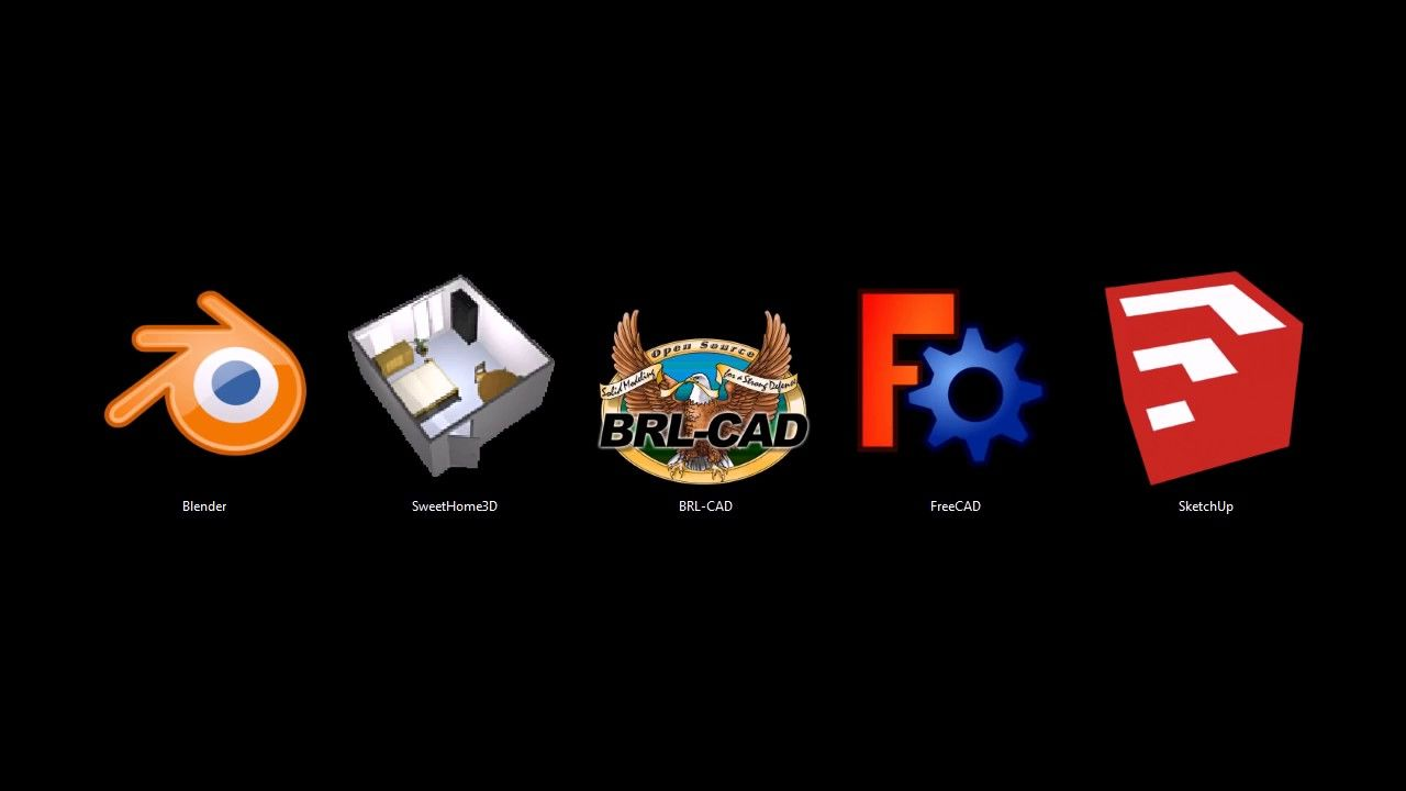 افضل برامج الرسم والتصميم ال3d ثلاثي الابعاد Graphic Design Programs Free Graphic Design Software Open Source
