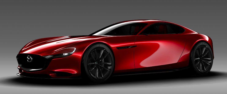 U S News World Report Names Mazda As Best Car Brand For 2016 Mazda Konsept Arabalar Spor Arabalar