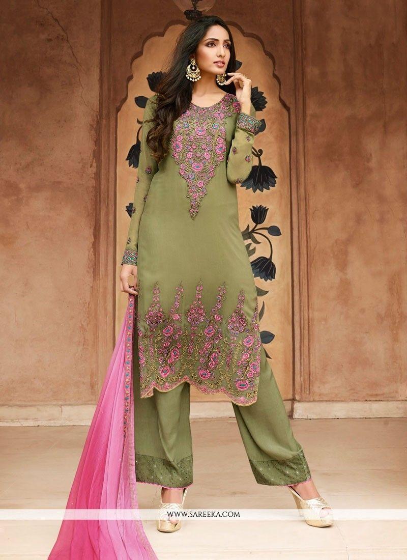 Bildergebnis für pakistani embroidered dress | Need Badly ...