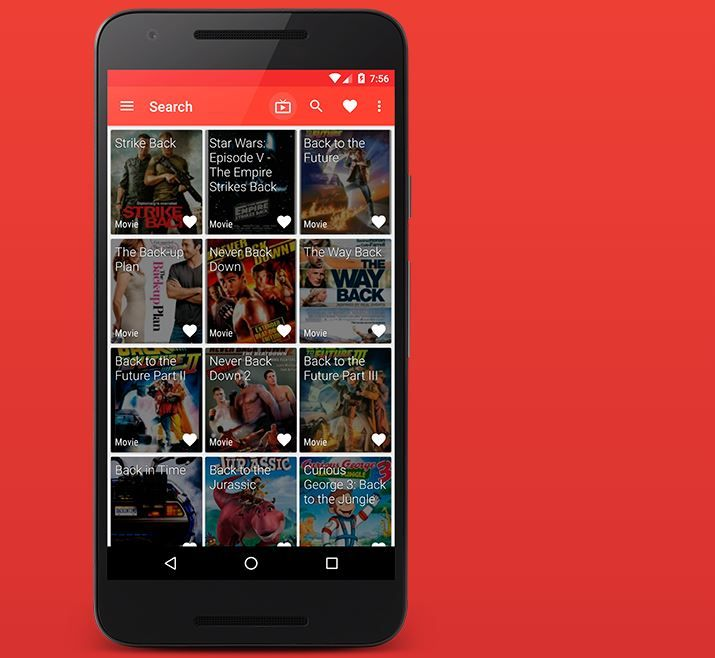 Download Movie HD Free Movie App for Android (Version 5
