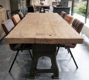 Tisch Industrial industrial design tisch suche wood projects