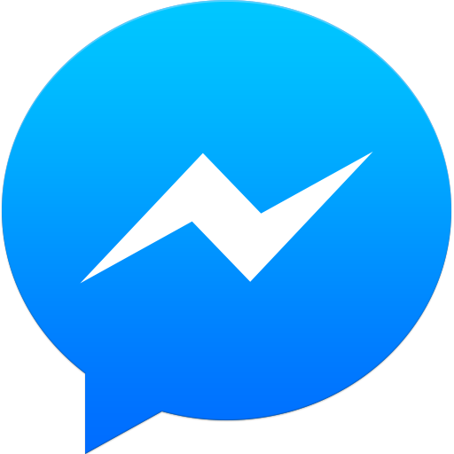Facebook messenger gets a facelift pinterest logo templates and facebook messenger gets a facelift full of new additions with their latest update maxwellsz