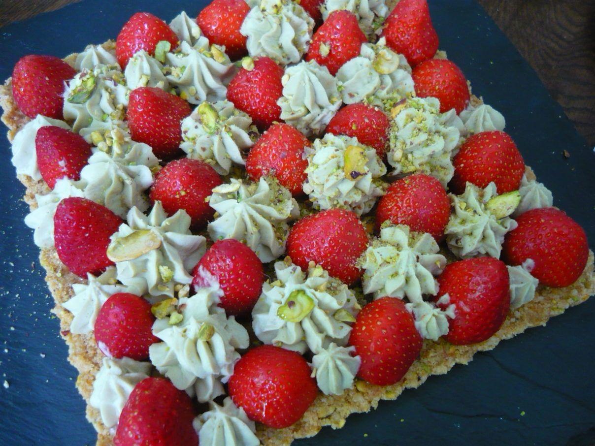Epingle Sur Recettes Dessert