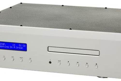 Musical Fidelity M6CD CD Player