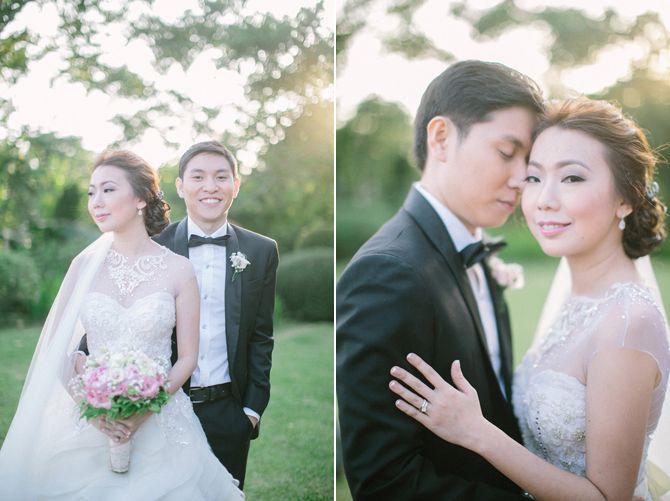 The Labagnao Wedding
