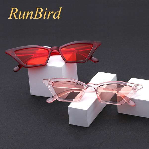 693c2562204c3  Fashion  BestPrice Women Small Cat Eye Sunglasses Vintage Red Shades  Square 1379R