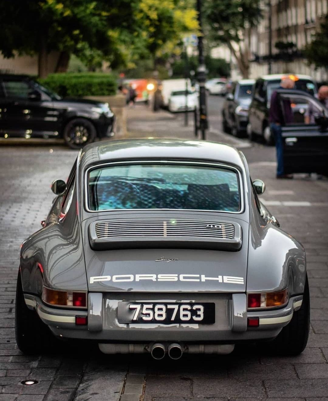 Pin By Ihab Ghosn On Porsche With Images Vintage Porsche Porsche 911 Porsche Sports Car