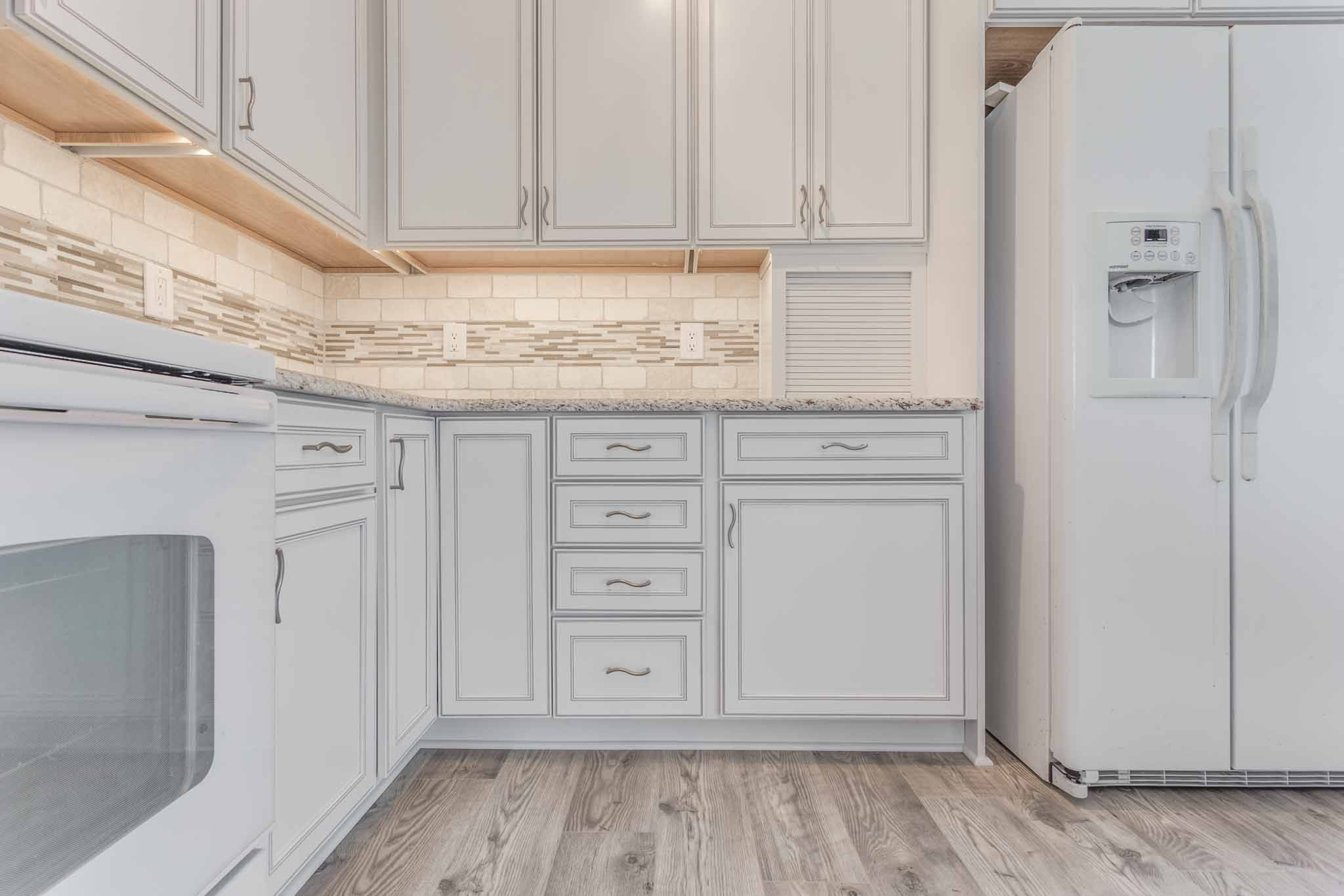 Best Merillat Bellingham Cabinetry Color Is Cotton W Tuscan 400 x 300