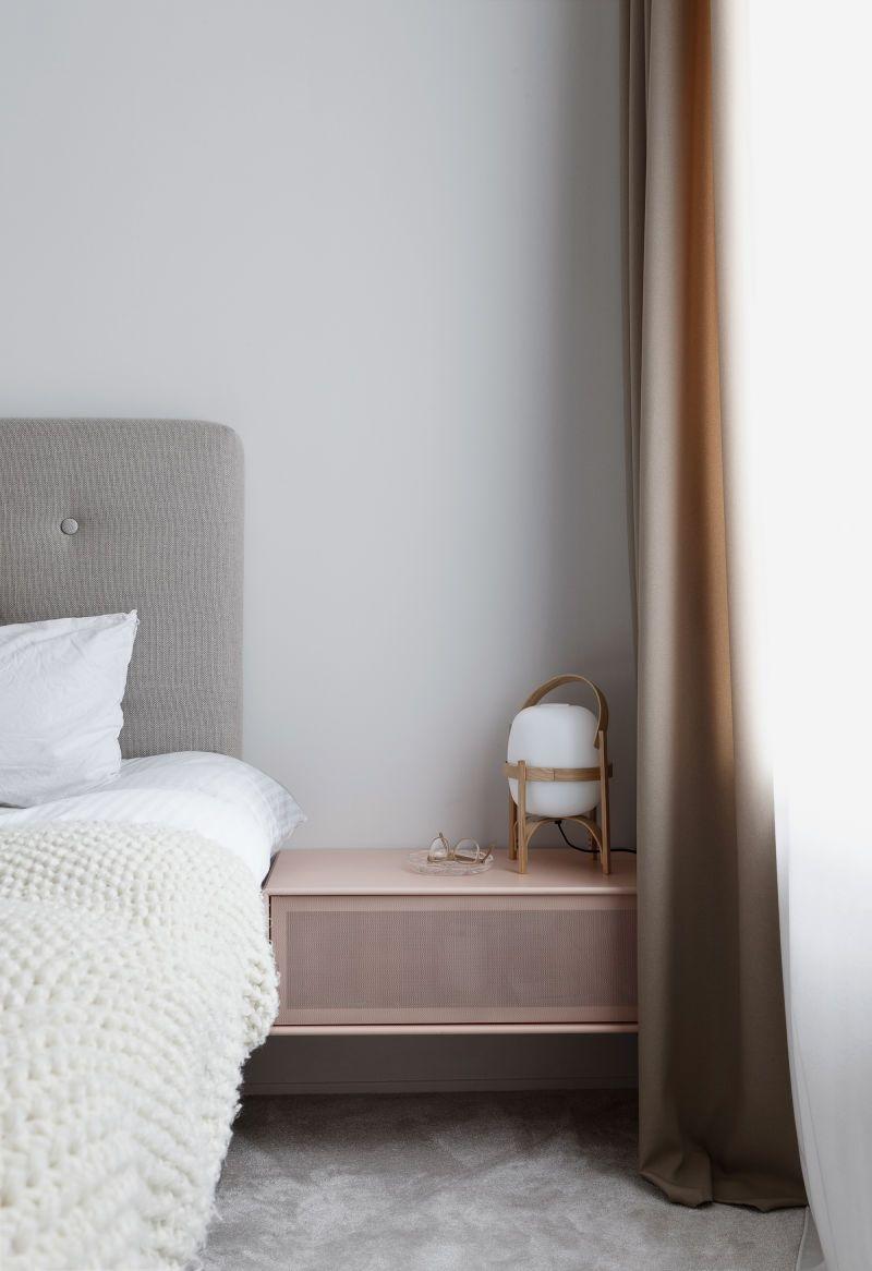 Five Quick Tips For Schlafzimmer Wandleuchten Schlafzimmer Wandleuchten: Studio Oink: Pfarrwohnung In Alzey Auf AD