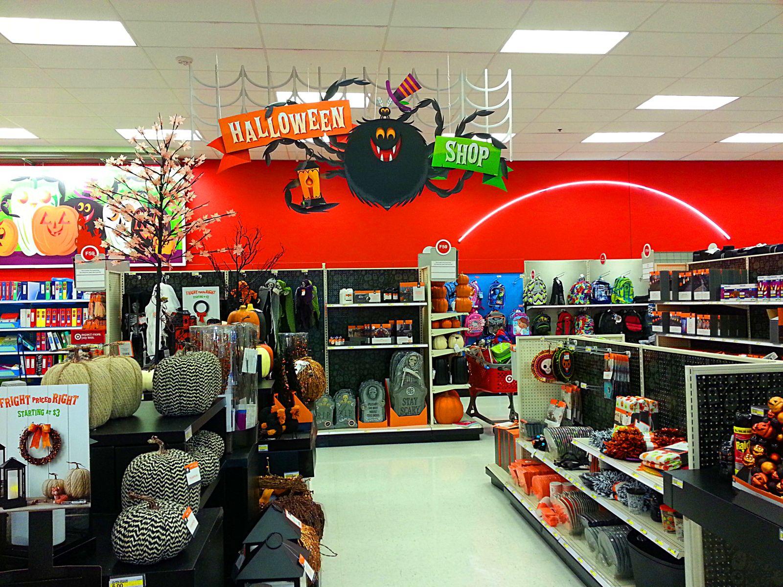 target halloween store graphics - google search | retro halloween