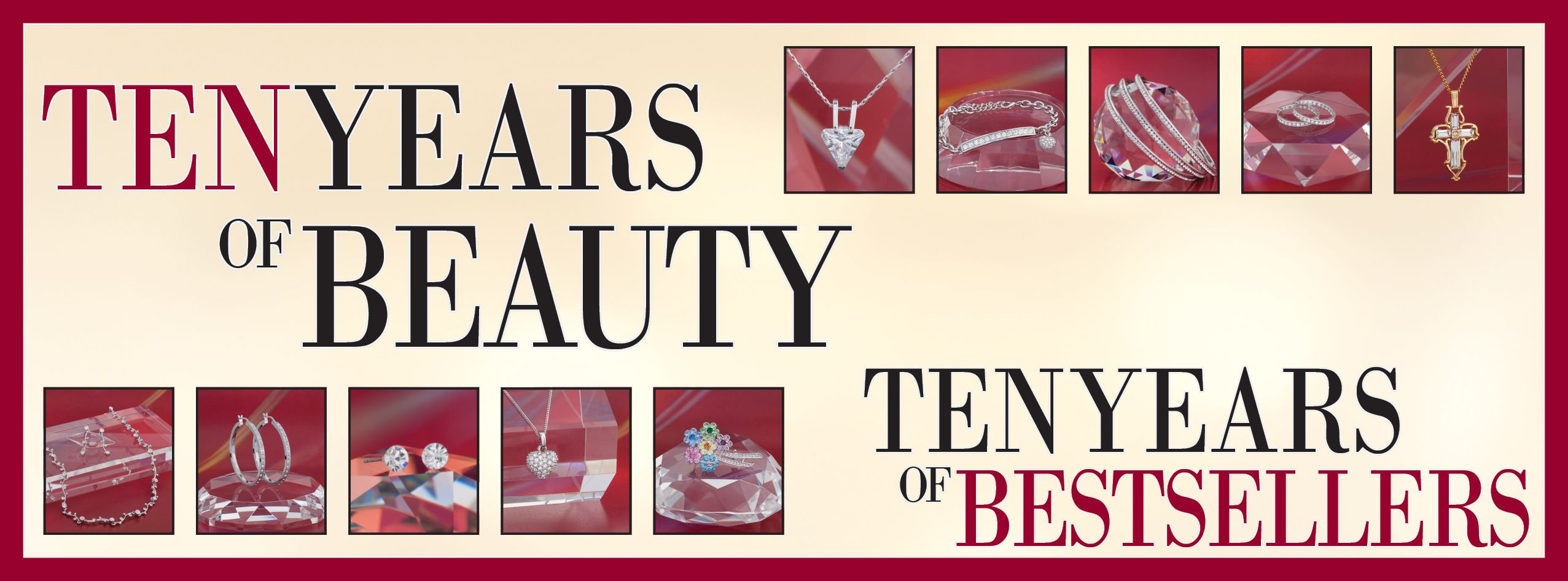 """Our 10 Days of Beauty Kicks off right now, with our first all time Best Seller, """"Sweetheart"""" . . ."""
