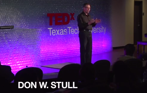 TED Talks A New Fix For Food Safety With Don Stull (With