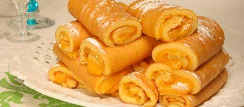 Tortinhas recheadas com ovos-moles - TeleCulinária Receitas de Culinária - TeleCulinária Receitas de Culinária