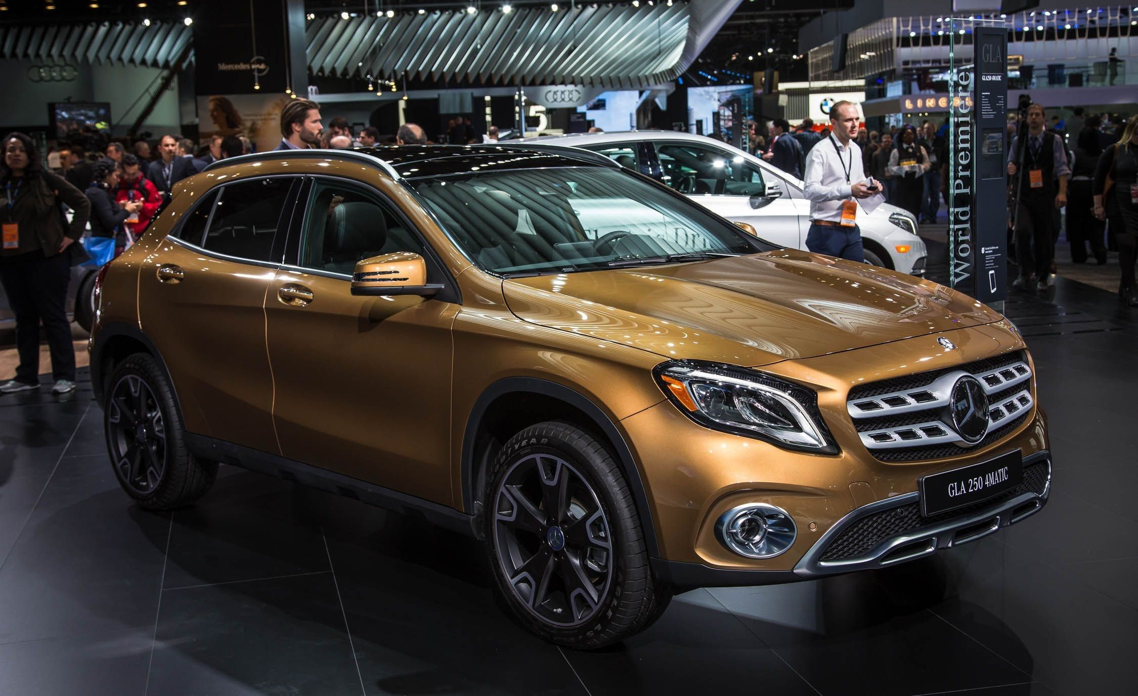 2018 Mercedes Benz Glk 250 Archives Price And Release Date