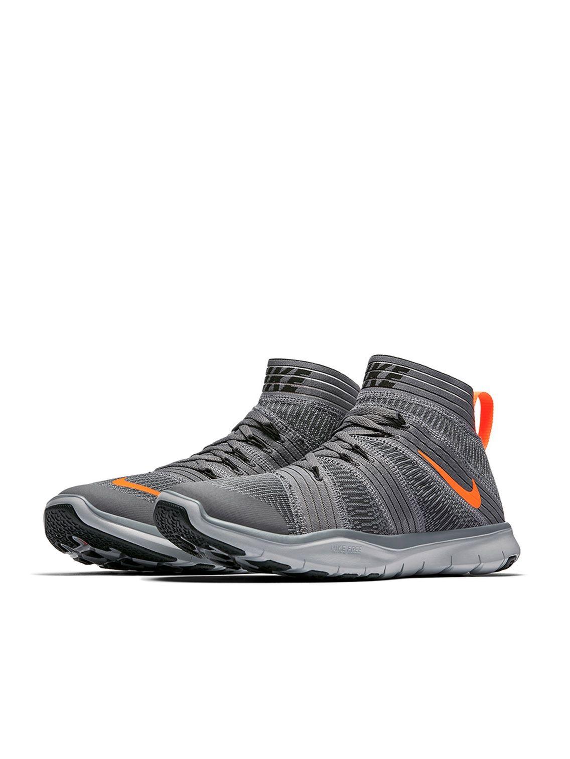 size 40 21944 91026 Nike Free Train Virtue  Grey