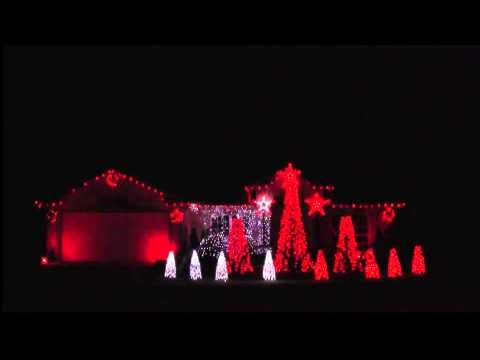 The Christmas Can Can as recorded by Straight No Chaser Featured on