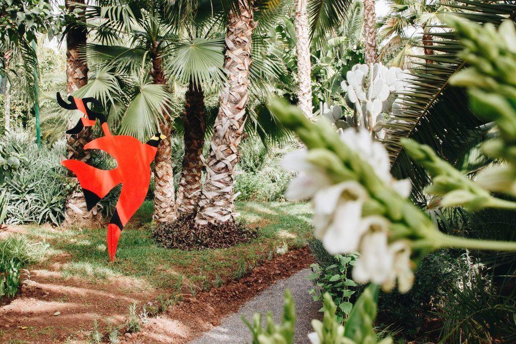Geheimtipp Marrakesch Der Anima Garten Ein Ausflug Ins Paradies Marrakesch Ausflug Garten