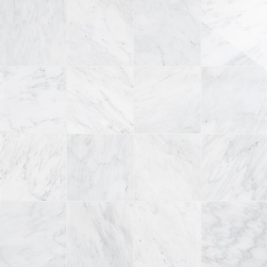 Asian Statuary 12x12 Polished Marble Tile In 2020 Polished Marble Tiles Marble Look Tile Marble Floor