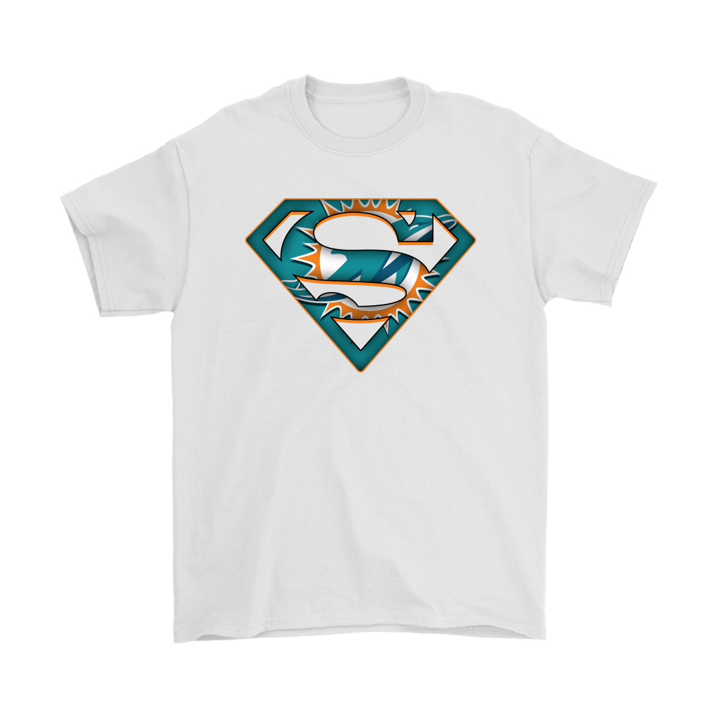 miami dolphins super hero shirts