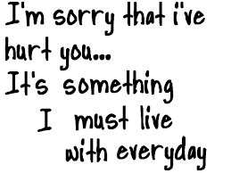 How To Say I Am Sorry Please Forgive Me Where Your Boyfriend Will