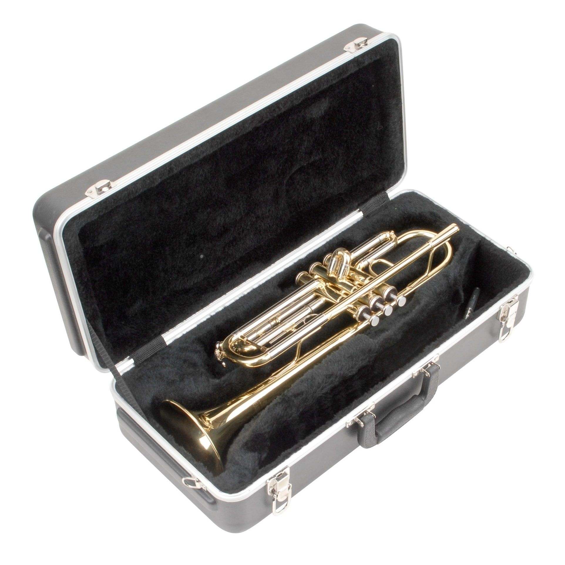 SKB Rectangular Trumpet Case Products Pinterest