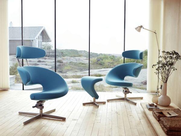 Der perfekte Designer Sessel \u2013 Möbelideen für exklusives - der perfekte designer sessel mobelideen fur exklusives wohnambiente