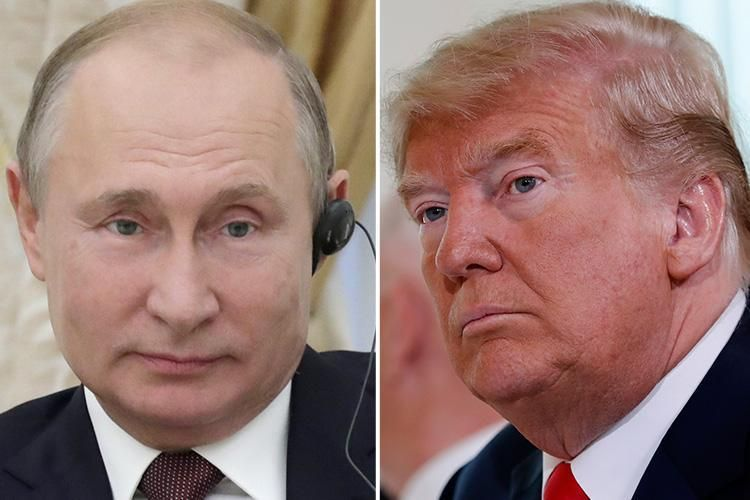 What Language Will Trump And Putin Speak At The Summit Does Putin Speak English And Who Are The Interpreters Https Cstu Io 7ccf9b Speaking English Putin