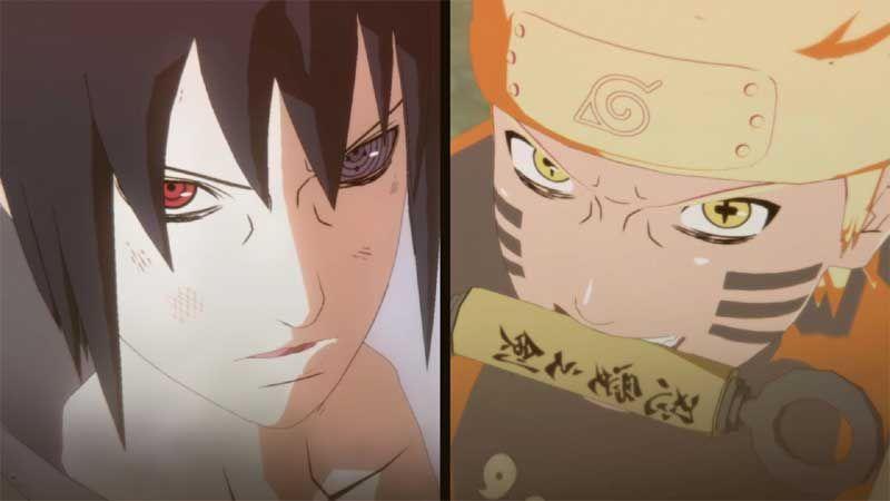 best naruto and sasuke vs madara uchiha part 4 image collection