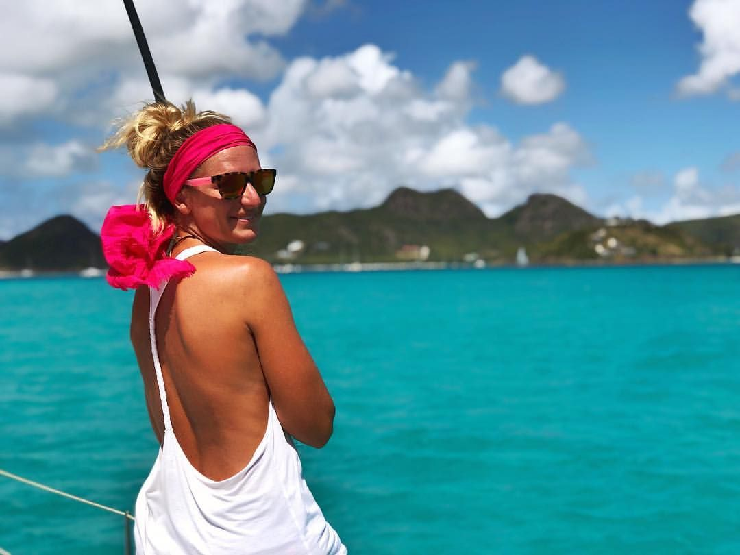 Pin Auf We Sail A Sailing Adventure Around The World