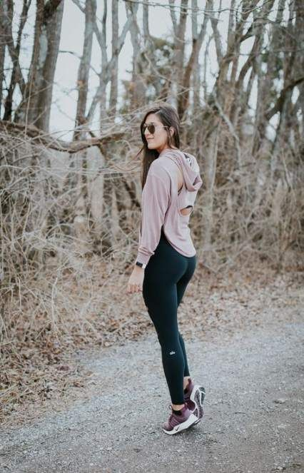 Fitness Outfits Lululemon Winter 32 New Ideas #fitness