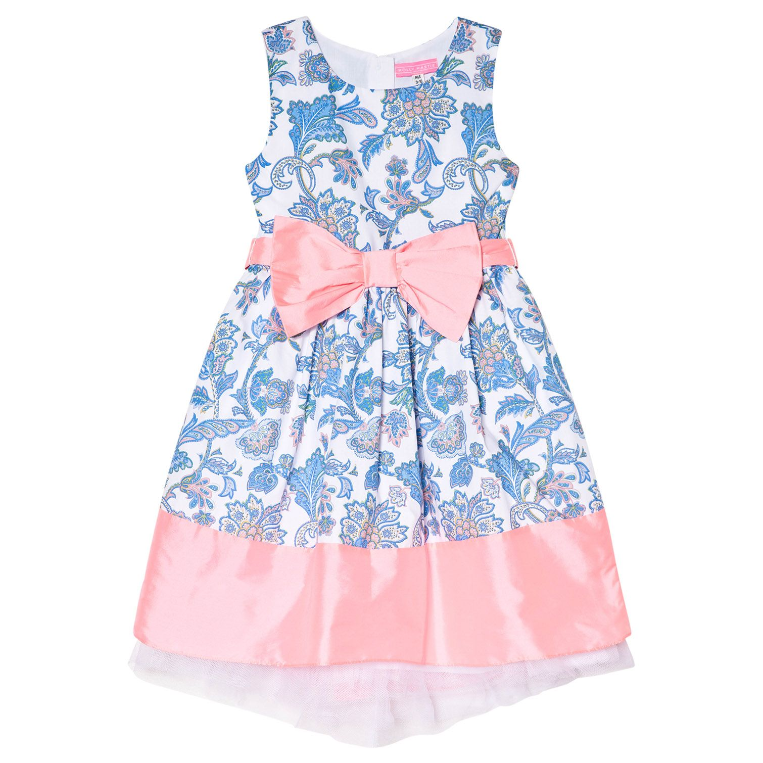 81f23056a Pretty Easter Dresses For Toddlers And Little Girls – Reviews ...