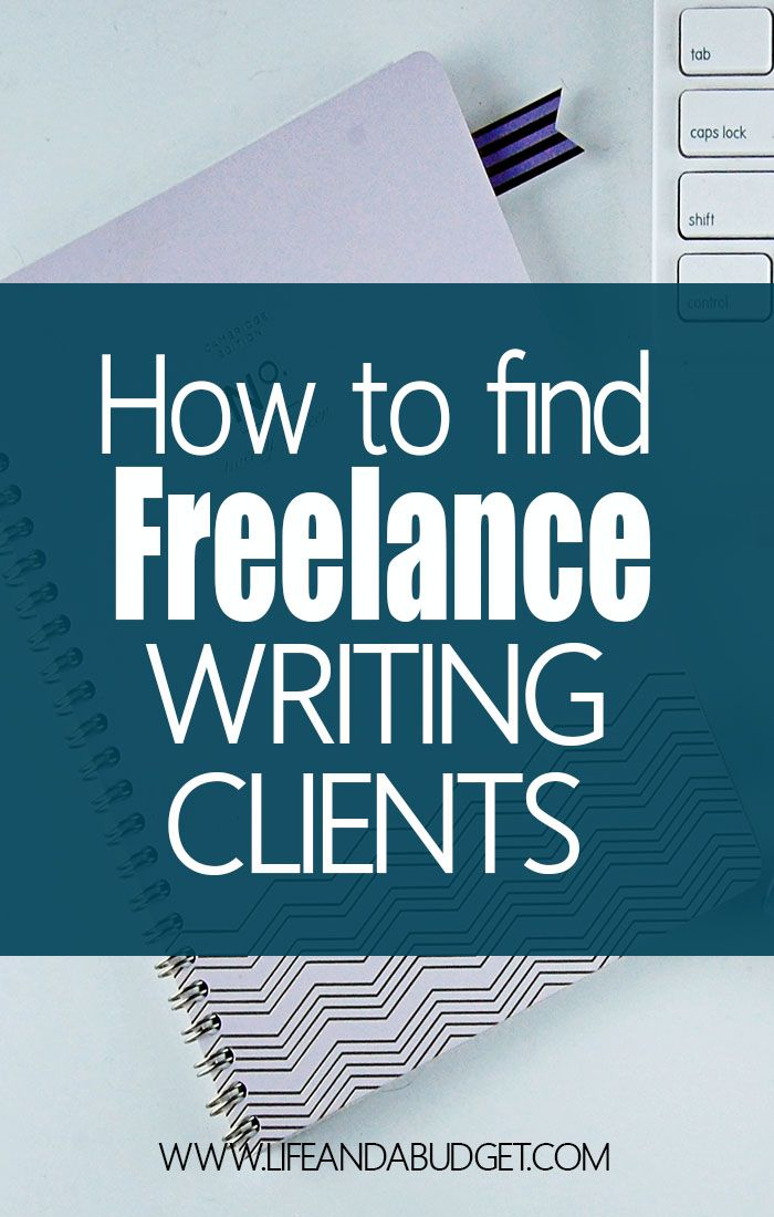 How To Land Freelance Writing Clients Business, Blogging and
