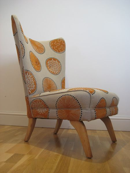 Howard Keith Chair 1950 S English The Chair In 2019