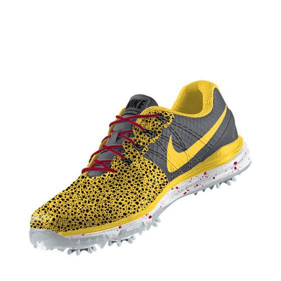 No autorizado Dictar Arne  Bored at work? Design your next pair of golf spikes on Nike.com | Golf shoes,  Bored at work, Golf spikes