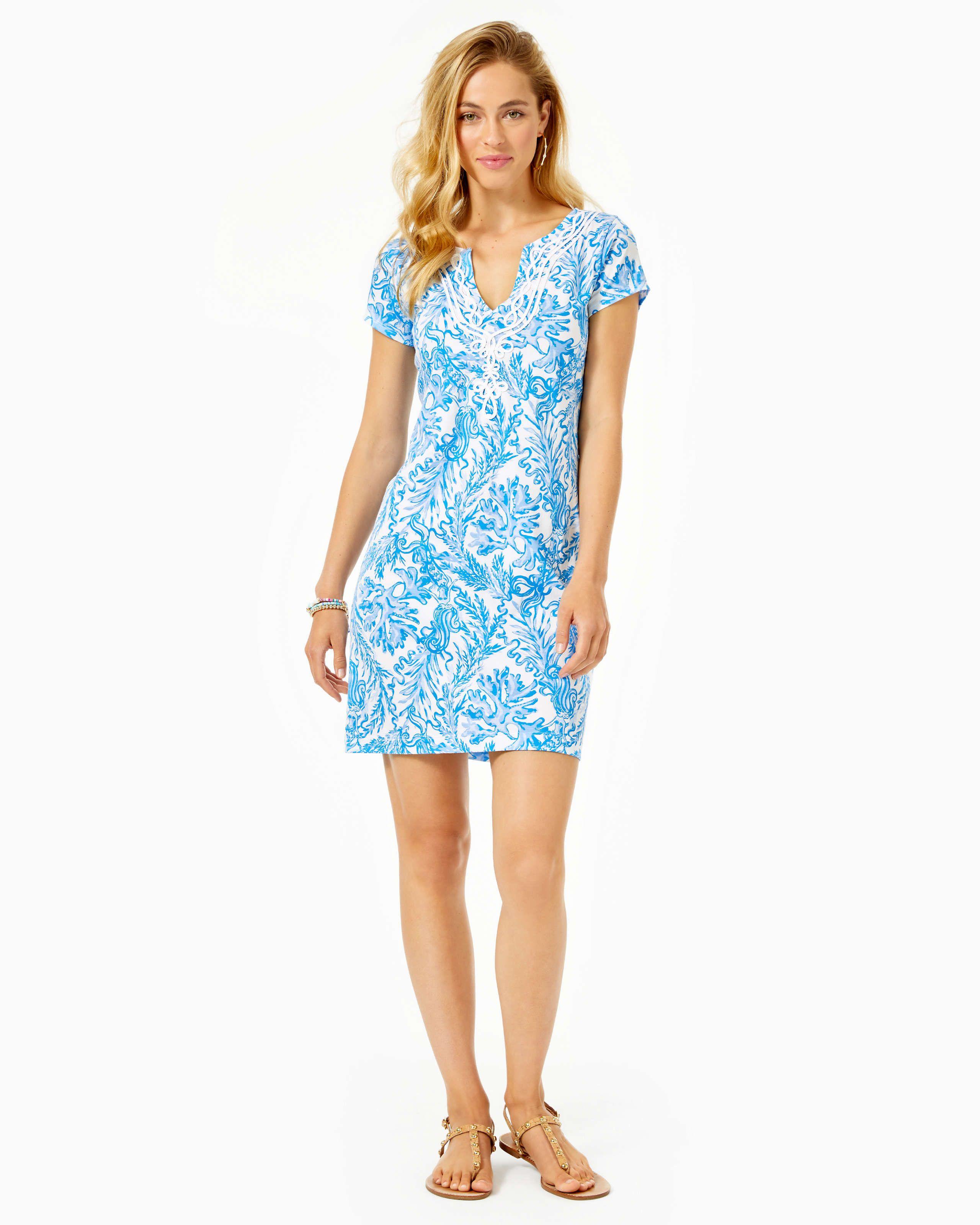 Brewster T Shirt Dress Lilly Pulitzer Dresses Womens Dresses T Shirt Dress [ 3200 x 2560 Pixel ]