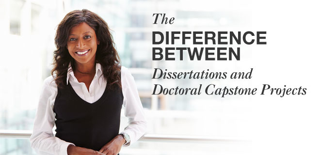 Do all doctorate degrees require dissertation