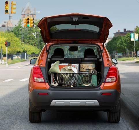 2015 Chevrolet Trax Ltz Quick Take Chevrolet Trax Trax Chevrolet