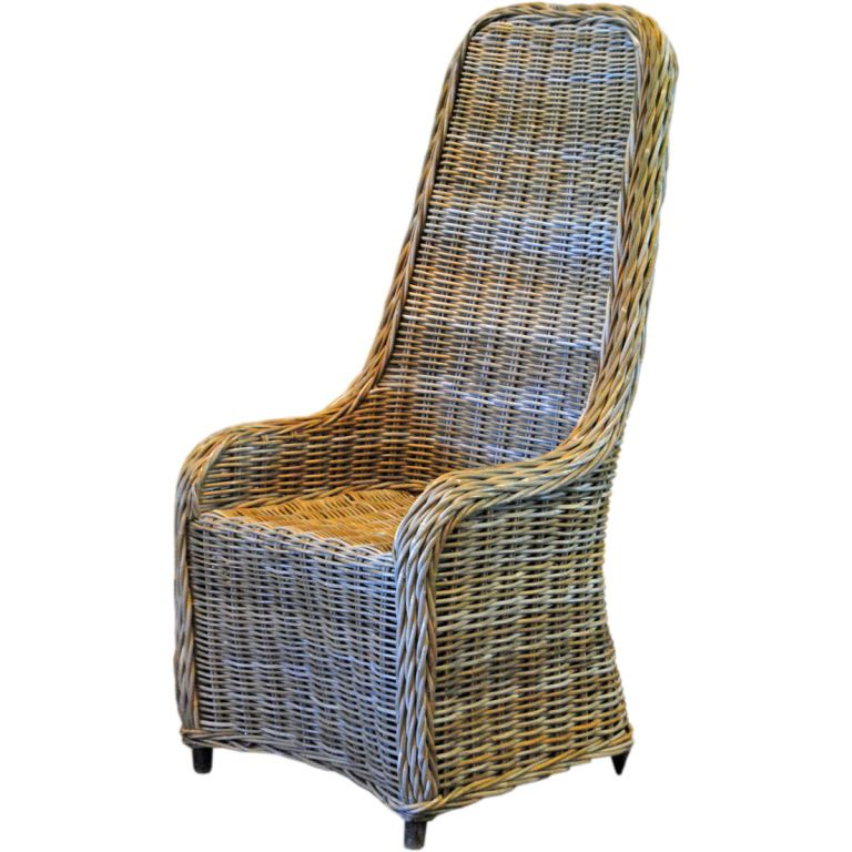 Roma Rattan Chair Great Pictures
