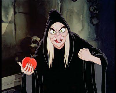 Blancanieves Y La Actualidad Madrastra De Blancanieves Villanos
